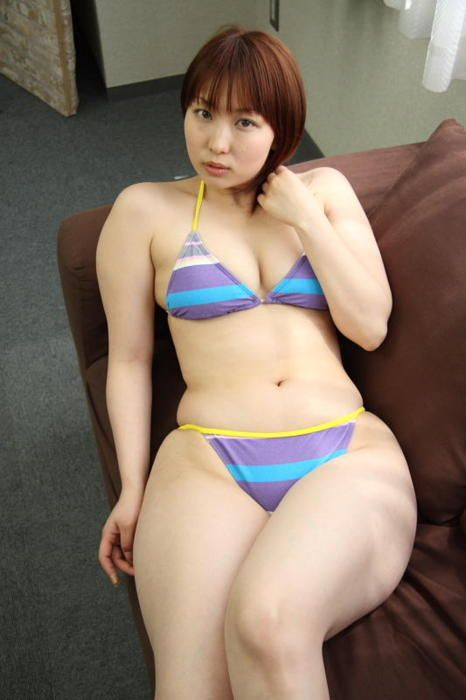 woman asian Outdoor chubby
