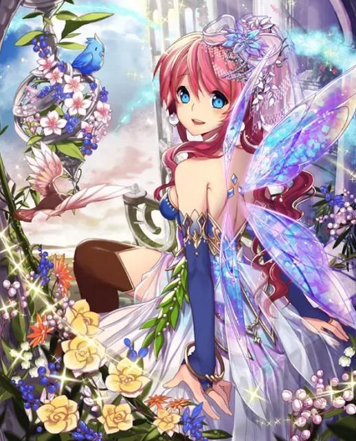 fairytale Images anime of