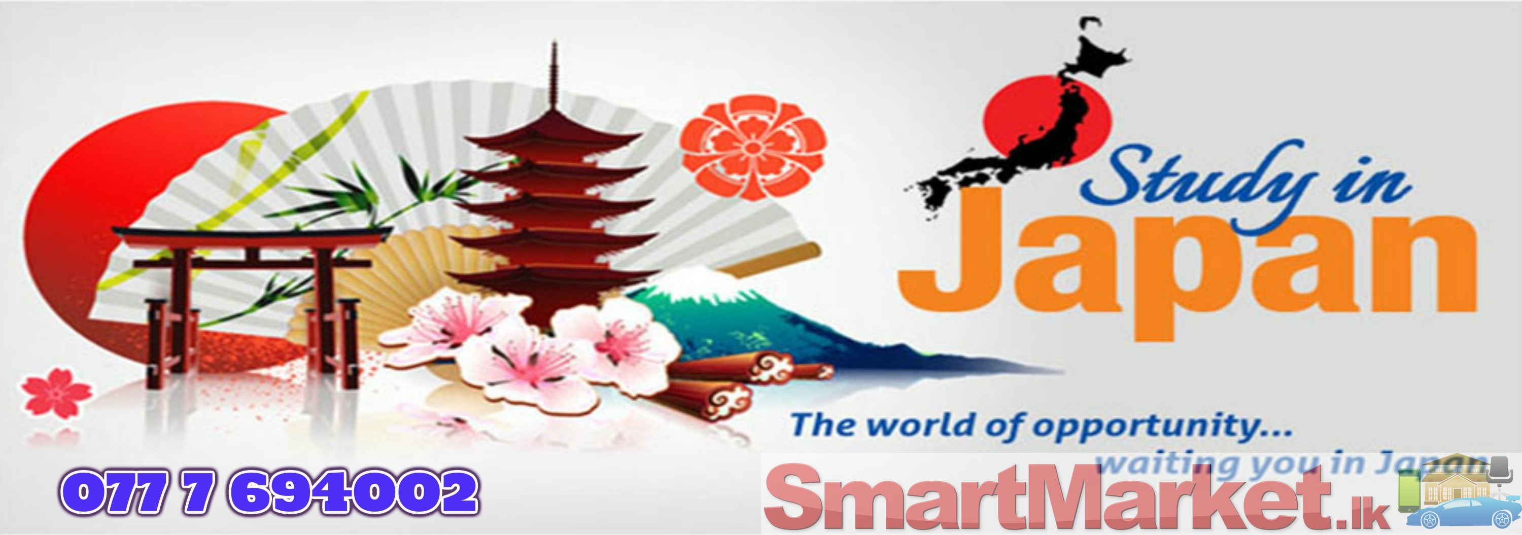 japan in About study