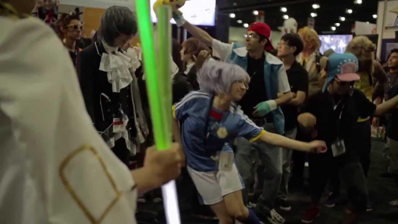 expo orgy Anime