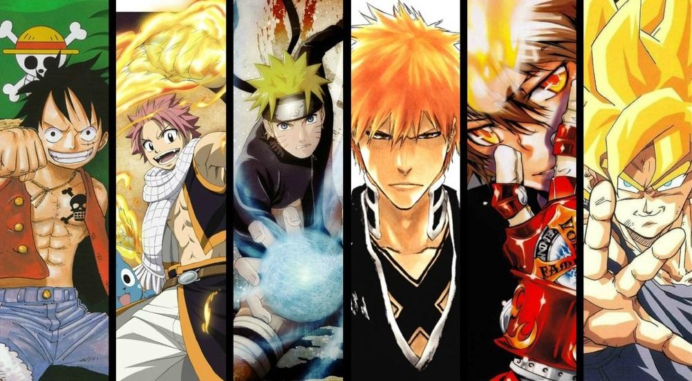 watch Anime free movies