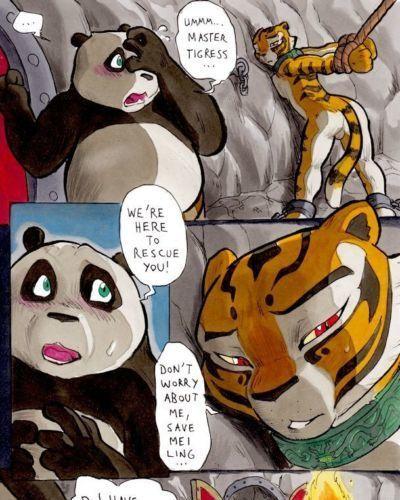 Anime sex comic book