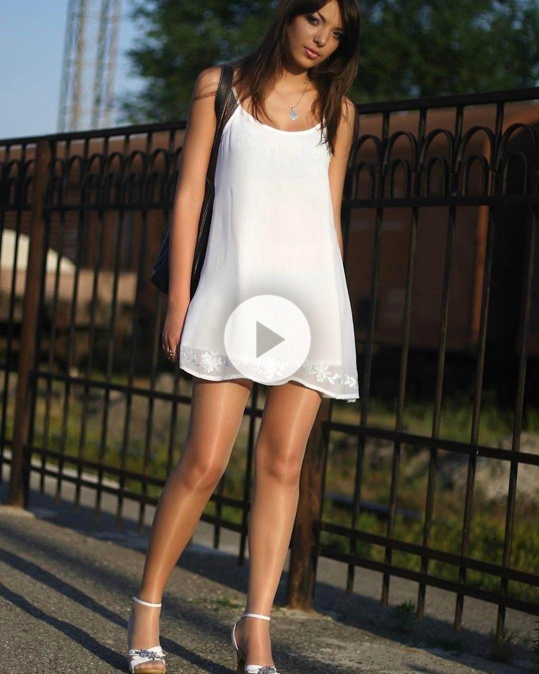 Voyeur classic panties asian