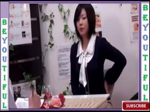 on girl massage Asian girl oil