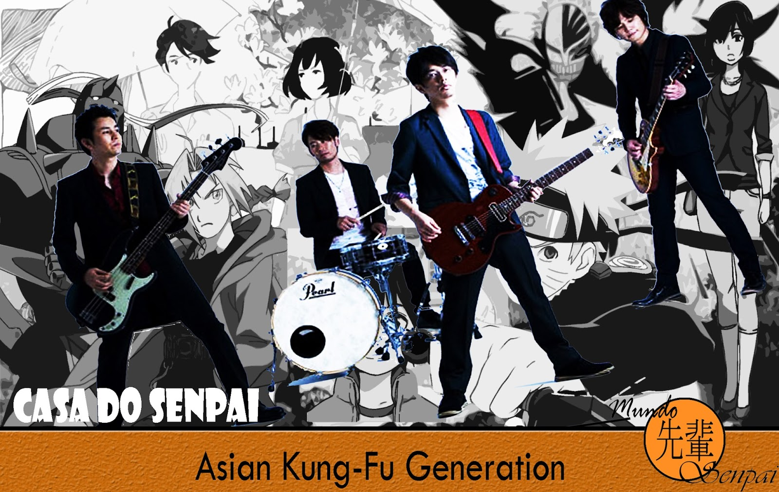 link Asian generetion kung fu