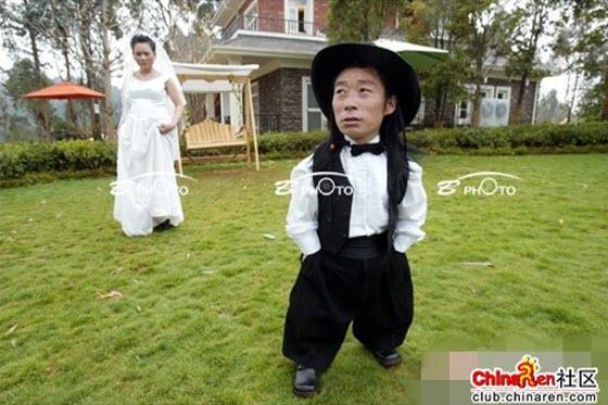 video Asian porn midget