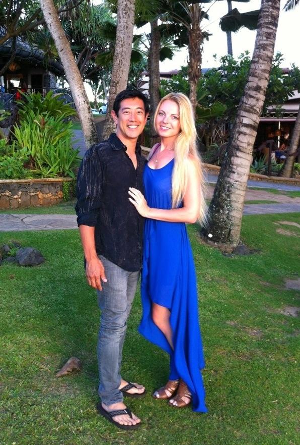 Virgin otngagged asian couple