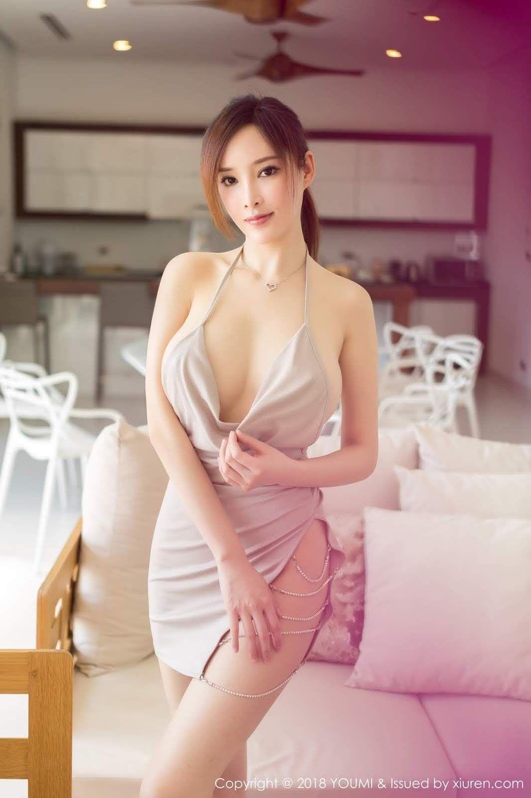 Chinese hairy vagina