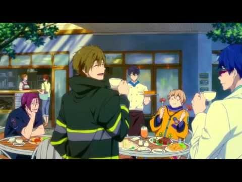 service animes fan Best
