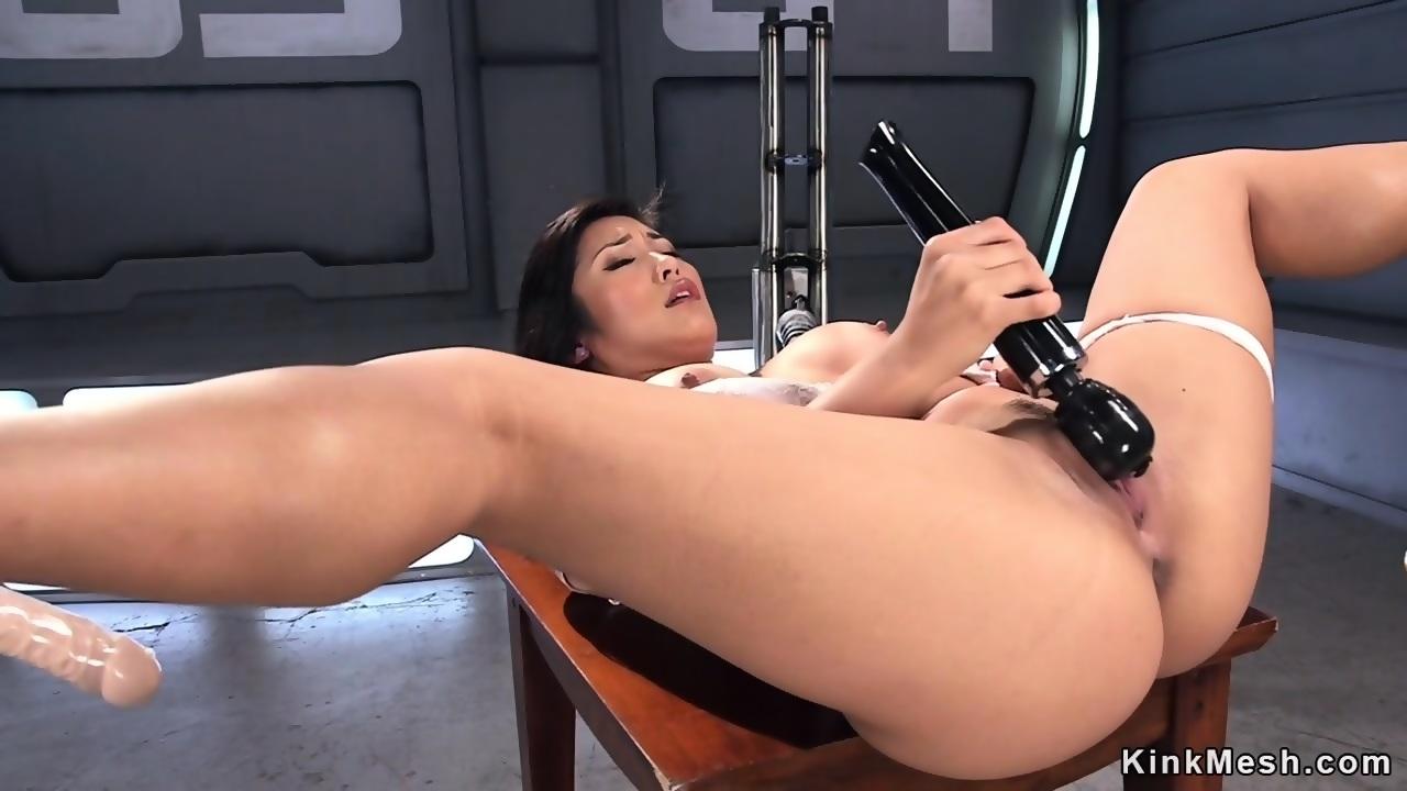 anal Big tits asian