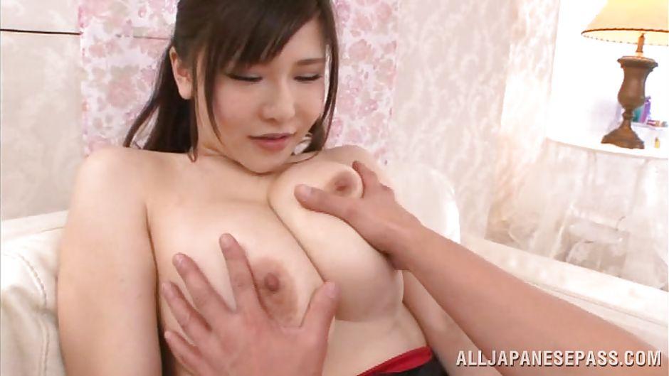 japan Biggest boobs in