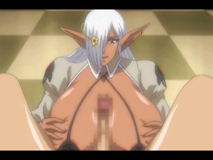 anime breasts Biggest