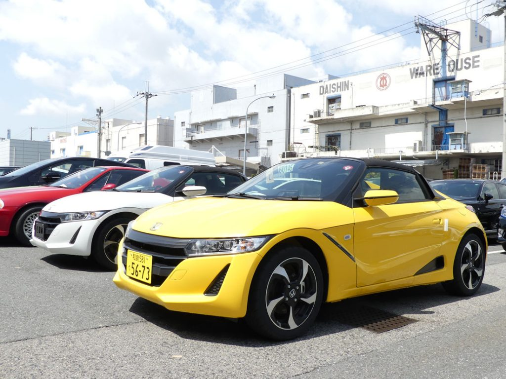 from auction Car japan
