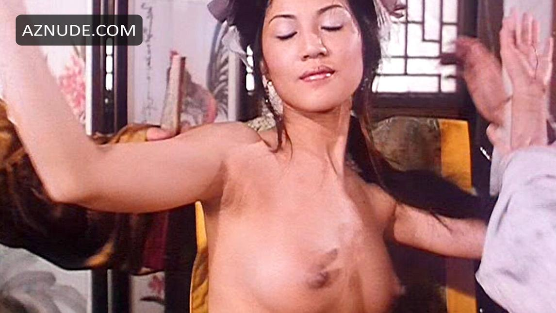 erotic story Chinese ghost