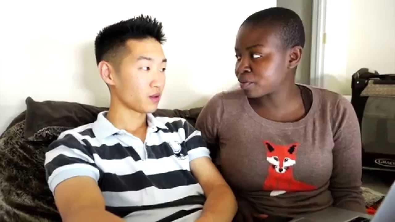 Cum otngagged asian woman