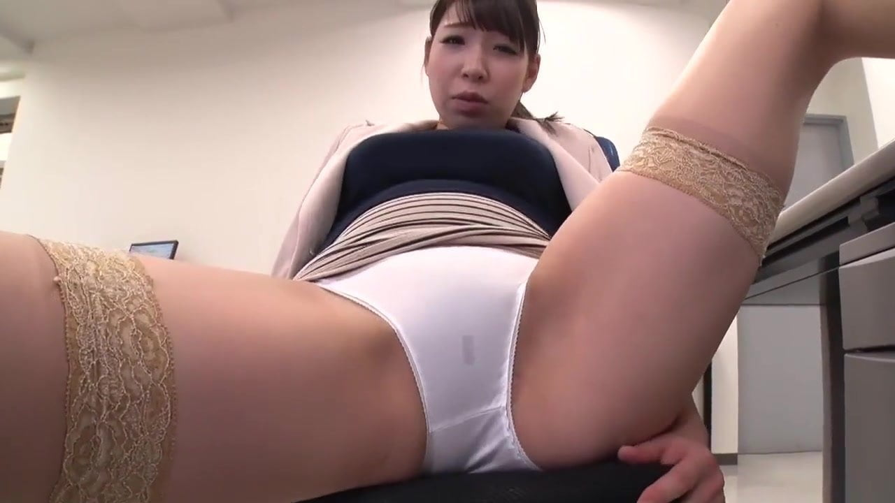 panties Chubby asian uncensored