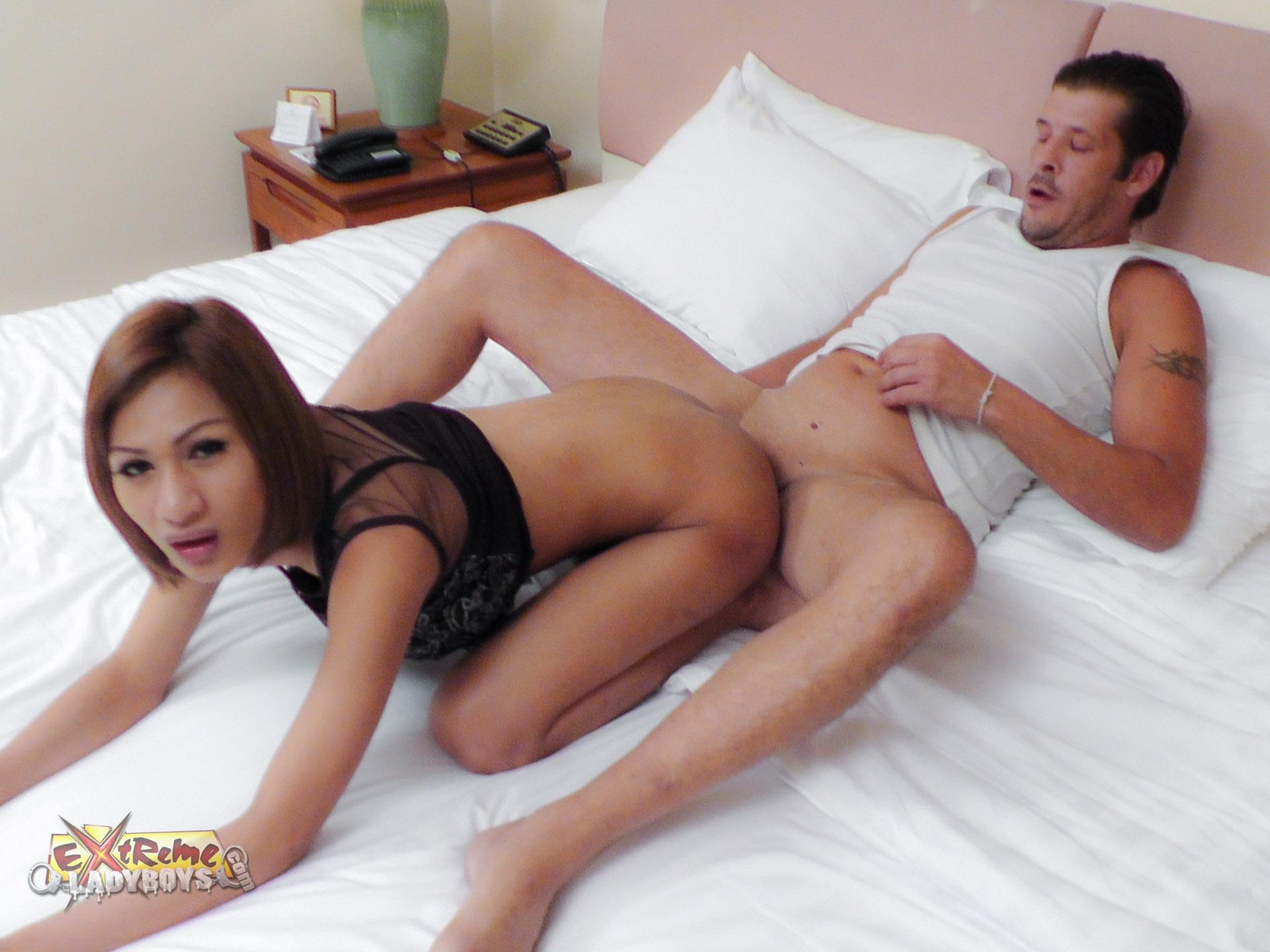 Bikini panties uncensored asian