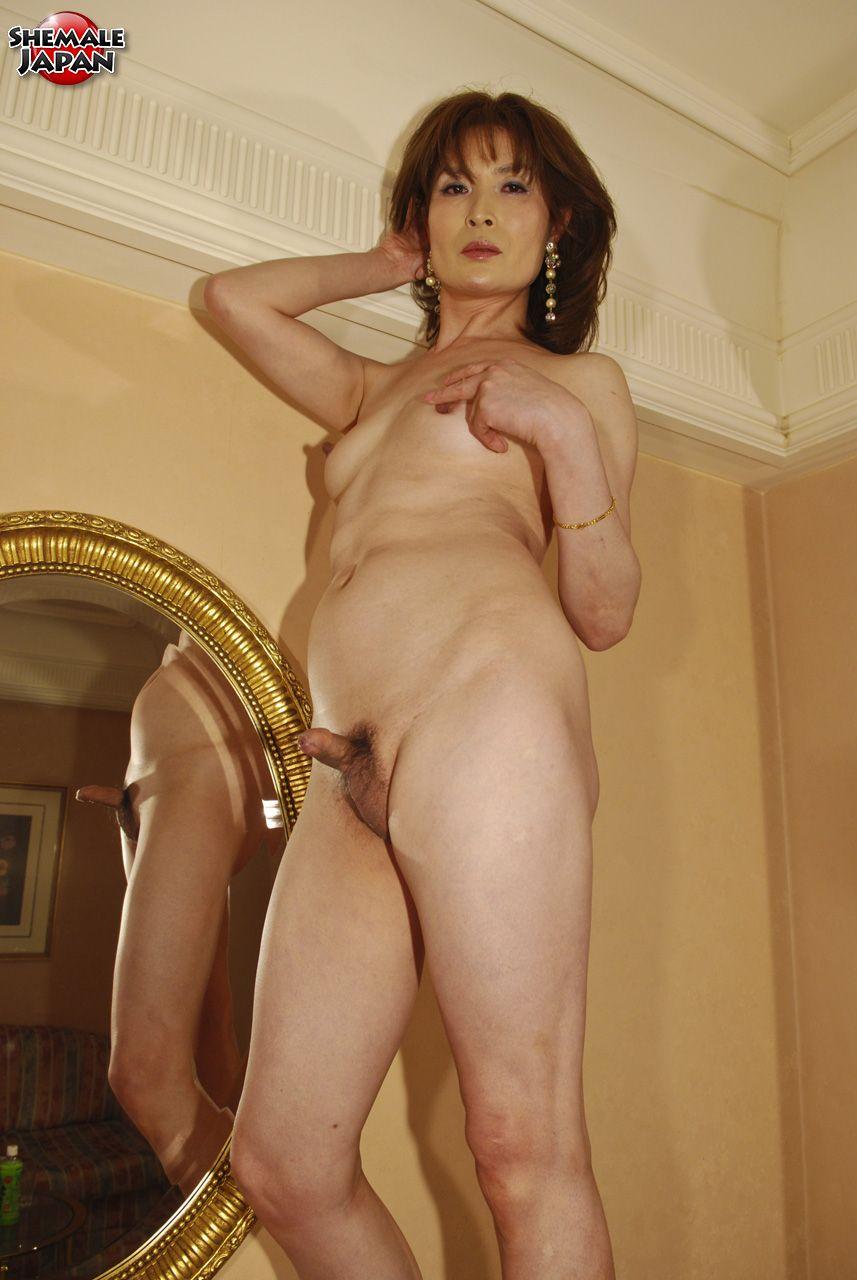 Public nudity in japan