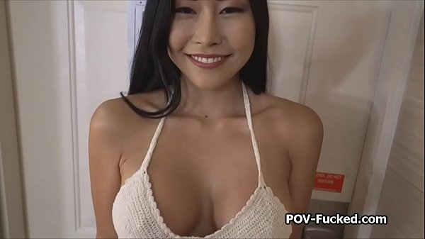 casting asian POV Watching
