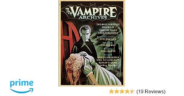 vampire Dinner anime for