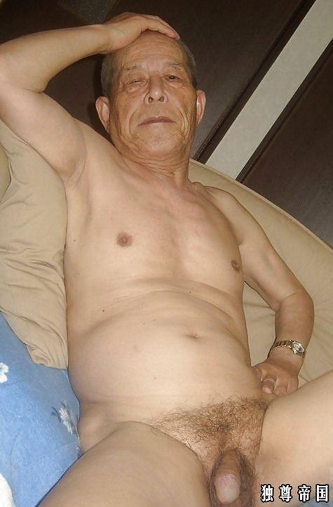 guy naked picture Chinese