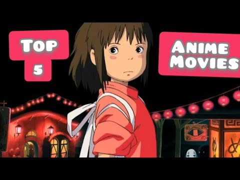 Free dubbed anime movies
