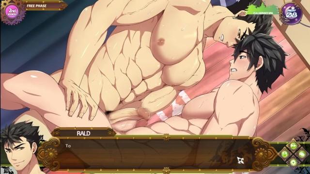 game Gay anime video