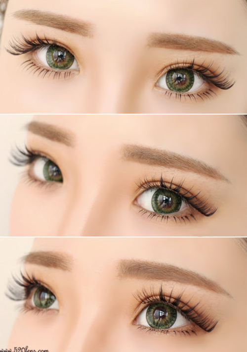 How to makeup asian eyes