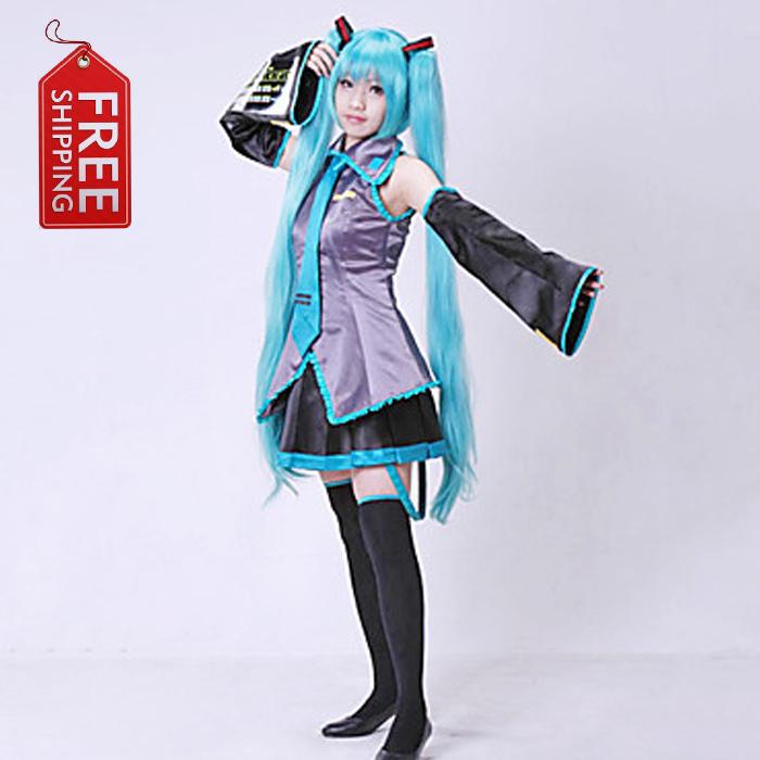 anime girl costume Japanese