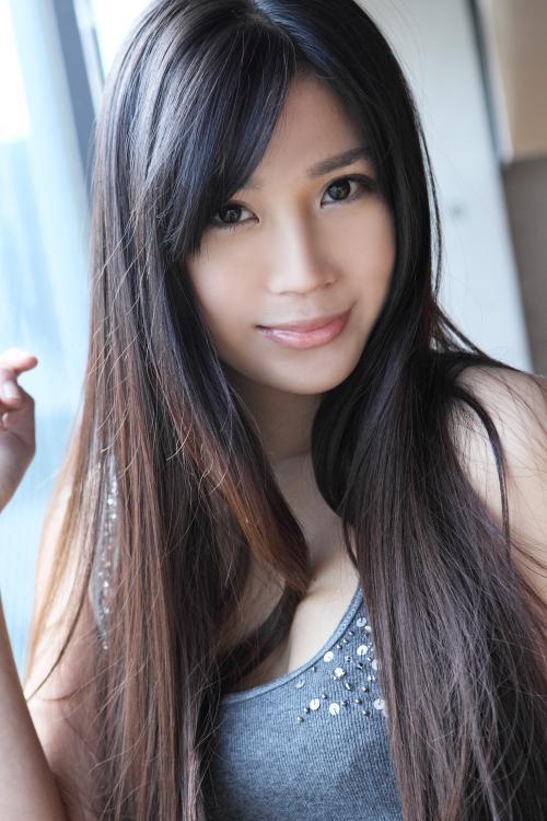 sexy dickforlily hair asian Long