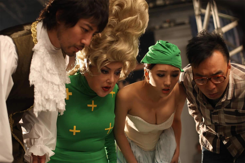 free Mature chinese movie erotic