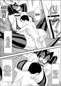 4 hentai kyoushi haven Mesu