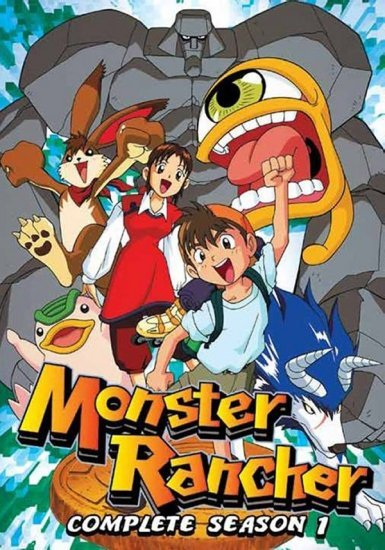 english dubbed Monster anime series complete