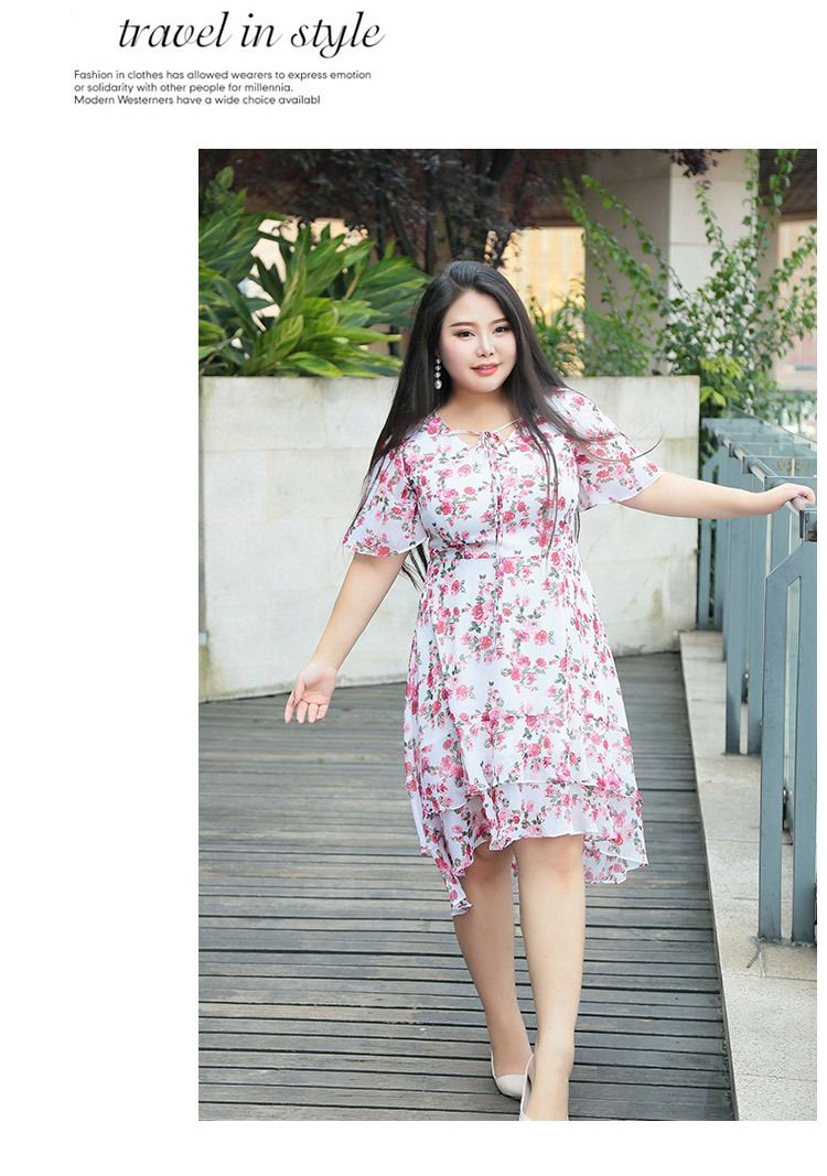 Outdoor woman chubby asian