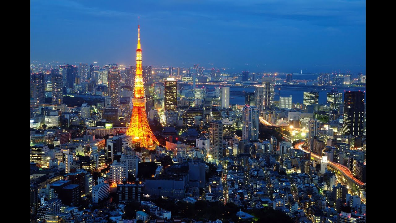 of japan cities The