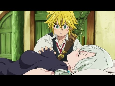 perverted The anime most