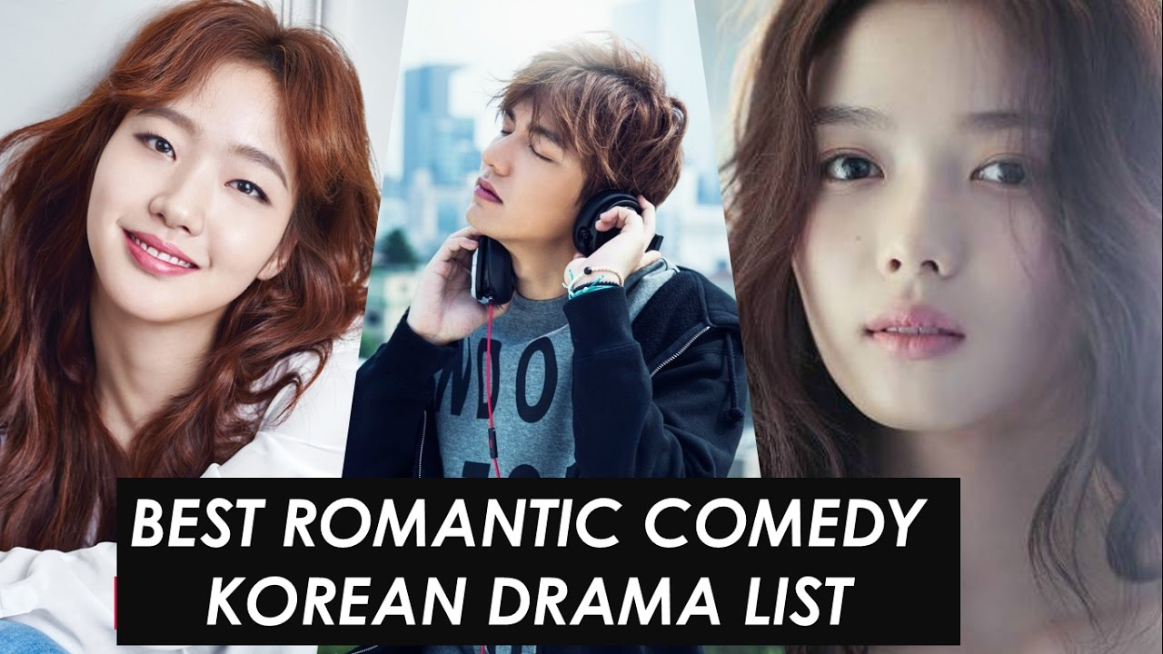 You are the best in korean drama